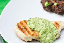 Low Fat Low calorie Recipes
