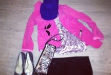 My outfits & stuff