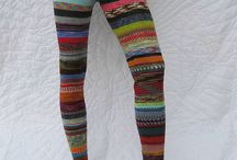 Funky knits