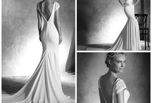 Wedding Gowns- Pronovias