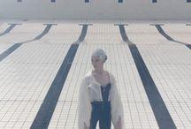 Swimmingpool shoot