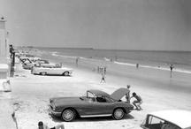 Vintage Corvette / by Corvette Blogger