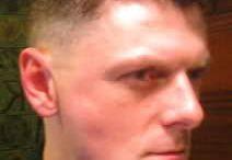 ドイツ兵 髪型