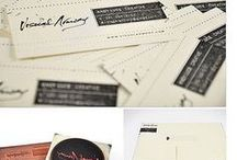 Bussines cards&stamps