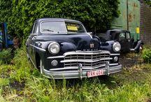 Dodge / auto's