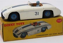 Dinky Toys / All Dinky pins are past and present items of C&T Auctions. IF you are interested in buying or selling any similar items get in contact with us.