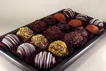 Düşlerimdeki Çikolata / El yapımı butik çikolatalar. Koruyucu içermez.
