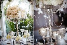 Ideas for centerpieces / by Jack Handy