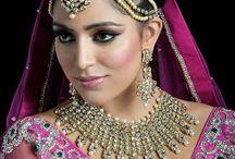 indan makeup / by اوراق مبعثرة
