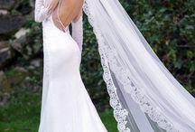Abiti Galizia Spose / Abiti da sposa prodotti artigianalmente
