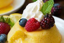 Sweet Dessert Delicious**