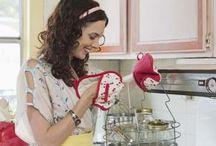 Susie homemaker / by Ashley Tkachuk