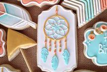 Cookie decoration