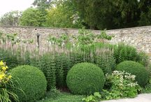 """Dan Pearson - Natürliches Gartendesign / Der prämierte Gartendesigner überlässt bei seiner Arbeit jedoch nichts dem Zufall und schafft ein """"geordnetes Durcheinander""""."""