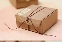Kutu & Hediye paketi