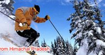 Tourists spots in Himachal Pradesh
