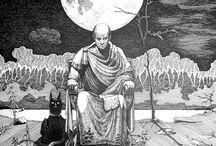 Faustus Themes