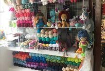 Crochet y amigurumis