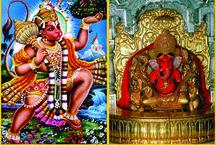 God from India / God from India