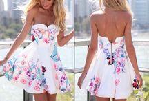 Kleidung Sommer