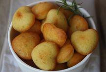 idee carine buffet/antipasti