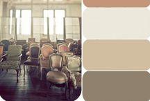 Colors / A kedvenc színeimről, színösszeállításaimról