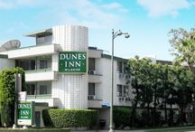 Dunes Inn Wilshire / Take a look around our property!