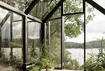 Garden_green house