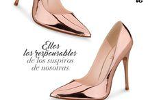 Andrea / Vestido, Calzado &' Accesorios
