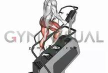 squat vomicose barbell)