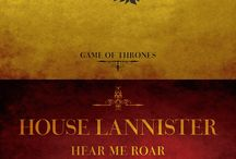 The Games of Thrones