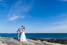 Ocean Weddings, Rye, NH