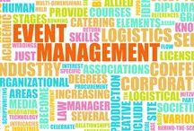 Event management / Event management is the application of project management to the creation and development of large scale events such as festivals, conferences, ceremonies, formal ..