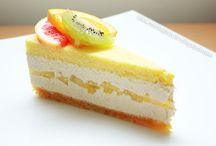 Recipes :: Healthy Desserts (Raw, Vegan etc) / by Emanuela Jalba