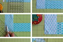 Useful sewing tips / Quilting