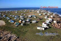 Turismo in Uruguay / Scopri le migliori località turistiche dell'Uruguay