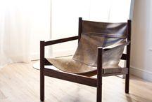 Furniture / by Erika Dahlen