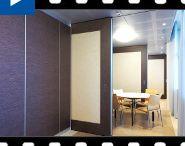 Flexible Office Walls