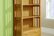 Bookcase's