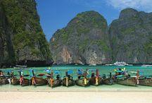Thajsko ( Thailand )