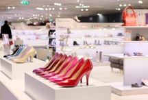 Shoes department