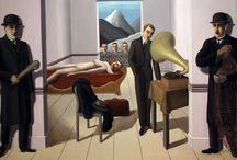 Surrealisme ~ René Magritte