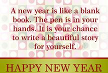 new year cards and quotes