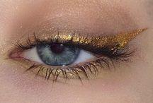 Ghd gold glam