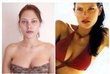 Victoria secret modells