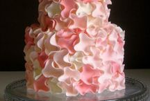 Baking I love