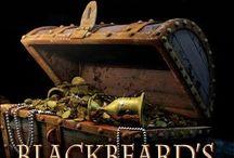 Blackbeard's Lost Treasure / Information about and where to order Blackbeard's Lost Treasure.