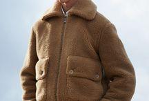 coats...