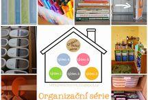 Organizace bytu