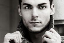 EDITORIAL - Alex MARTIN- FASHIONABLY MALE / EDITORIAL FASHIONABLY MALE model: Alex MARTIN photographer: IAN MIND